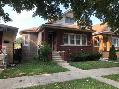 4636 W Montana Street, Chicago, IL 60639 - MLS#: 10115815