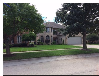 4823 W 106th Street, Oak Lawn, IL 60453 - MLS#: 10115819