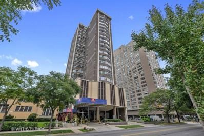 6325 N Sheridan Road UNIT 2003, Chicago, IL 60660 - #: 10115822