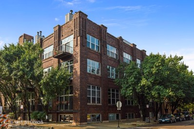 2201 W Wabansia Avenue UNIT 20, Chicago, IL 60647 - #: 10115830