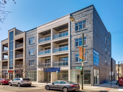 1601 W Pearson Street UNIT 4S, Chicago, IL 60622 - MLS#: 10115845