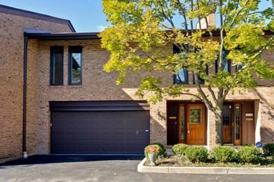 1716 Wildberry Drive UNIT E, Glenview, IL 60025 - #: 10115853