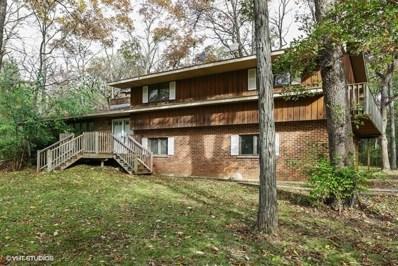 14210 Jankowski Road, Woodstock, IL 60098 - #: 10115871