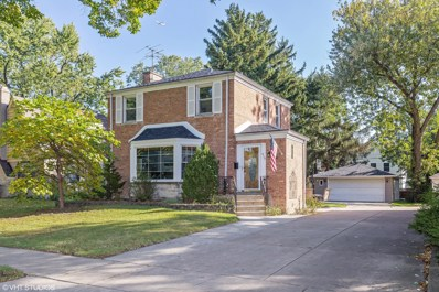 415 N Linden Street, Itasca, IL 60143 - #: 10115892
