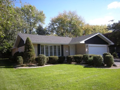 17207 Kimbark Avenue, South Holland, IL 60473 - MLS#: 10115908