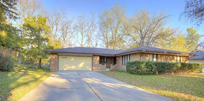 1555 Saratoga Lane, Rockford, IL 61107 - #: 10115931