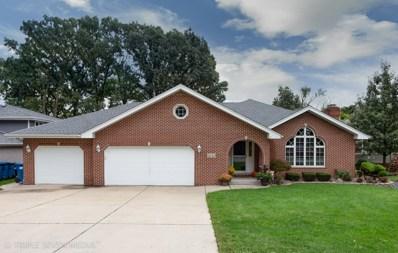 11243 S Worth Avenue, Worth, IL 60482 - MLS#: 10115933
