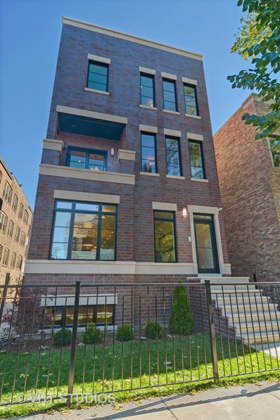 3913 N Janssen Avenue UNIT 1, Chicago, IL 60613 - #: 10115949