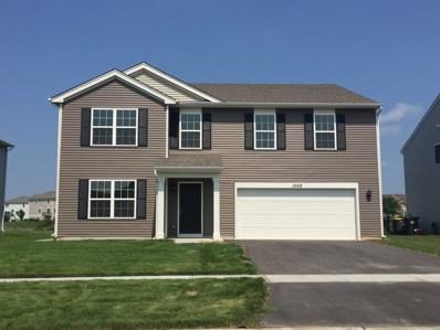 1568 Lakeland Lane, Pingree Grove, IL 60140 - MLS#: 10115977