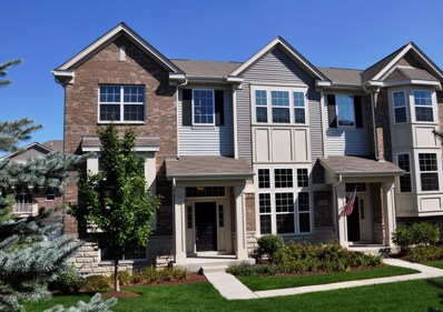 2881 Henley Lane, Naperville, IL 60540 - MLS#: 10115984