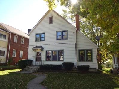 1233 Crosby Street, Rockford, IL 61107 - MLS#: 10115986