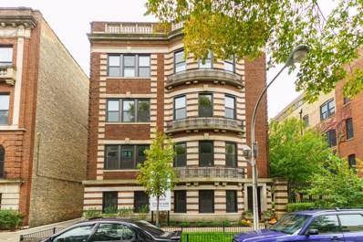 449 W Aldine Avenue UNIT 2, Chicago, IL 60657 - #: 10115997