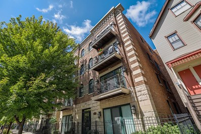 1144 W Roscoe Street UNIT 3W, Chicago, IL 60657 - MLS#: 10116003
