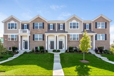 907 Bradford (Lot 1401) Drive, Naperville, IL 60563 - MLS#: 10116007