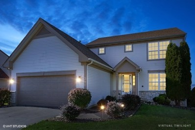 390 Winding Canyon Way, Algonquin, IL 60102 - #: 10116030