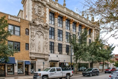1635 W Belmont Avenue UNIT 422, Chicago, IL 60657 - MLS#: 10116039