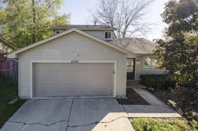 2383 Kildeer Street, Woodridge, IL 60517 - #: 10116070