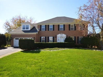 2103 Glencorse Circle, Plainfield, IL 60586 - MLS#: 10116081
