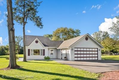 4544 Ivanhoe Avenue, Lisle, IL 60532 - #: 10116094