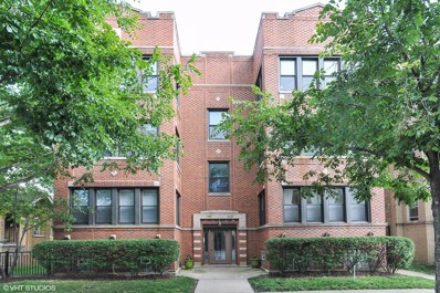 2419 W Foster Avenue UNIT 3W, Chicago, IL 60625 - #: 10116095