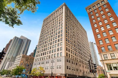 910 S Michigan Avenue UNIT 1505, Chicago, IL 60605 - #: 10116096