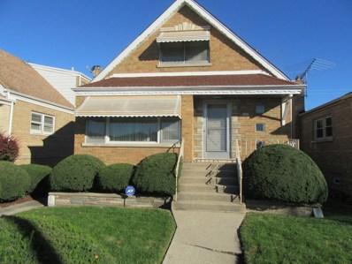 3442 W 85th Street, Chicago, IL 60652 - #: 10116099