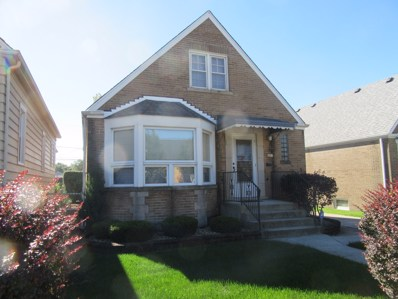 3337 W 112th Place, Chicago, IL 60655 - MLS#: 10116100