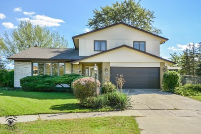 15421 Maple Court, Oak Forest, IL 60452 - MLS#: 10116157