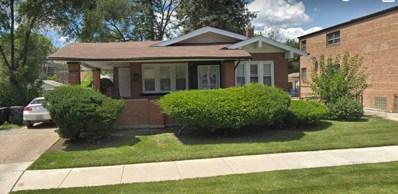 10742 S La Salle Street, Chicago, IL 60628 - MLS#: 10116179