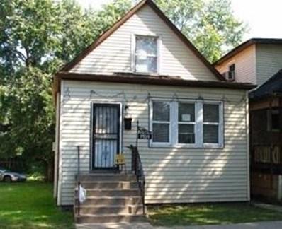 7939 S Escanaba Avenue, Chicago, IL 60617 - #: 10116193