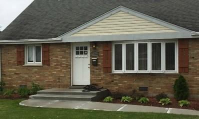11544 S Kilbourn Avenue, Alsip, IL 60803 - MLS#: 10116220