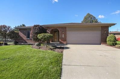 7726 Surrey Drive, Darien, IL 60561 - MLS#: 10116221