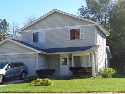 531 Milton Drive, Naperville, IL 60563 - #: 10116228
