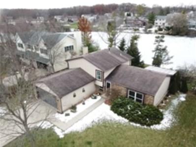 406 Pheasant Ridge Court, Lindenhurst, IL 60046 - MLS#: 10116239