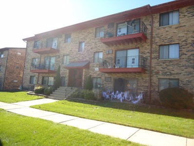 11810 S Komensky Avenue UNIT 301, Alsip, IL 60803 - MLS#: 10116246