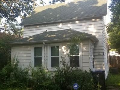 1703 Hermon Avenue, Zion, IL 60099 - #: 10116247