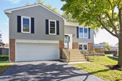 585 Kingston Court, Roselle, IL 60172 - MLS#: 10116254