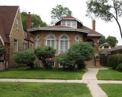 1637 N Newland Avenue, Chicago, IL 60707 - MLS#: 10116279
