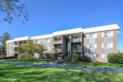 1527 N Windsor Drive UNIT 205, Arlington Heights, IL 60004 - #: 10116299