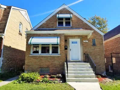 7319 S Maplewood Avenue, Chicago, IL 60629 - MLS#: 10116329