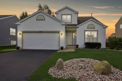 7502 Fordham Lane, Plainfield, IL 60586 - MLS#: 10116335