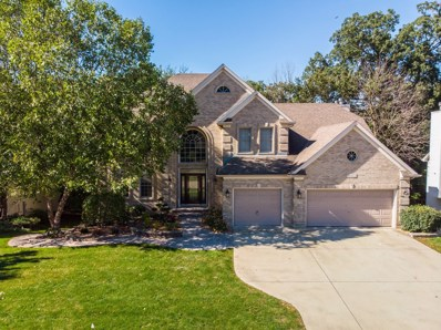 16922 Arbor Creek Drive, Plainfield, IL 60586 - MLS#: 10116344