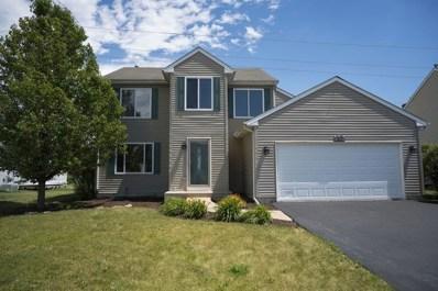 2012 Alpine Way, Plainfield, IL 60586 - MLS#: 10116351