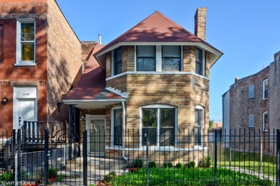 2936 W Adams Street, Chicago, IL 60612 - #: 10116358