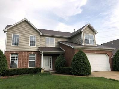 1579 Colleen Lane, Aurora, IL 60505 - MLS#: 10116370