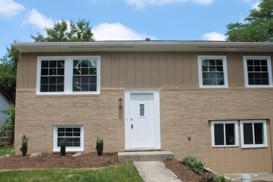 19632 W Cambridge Road, Mundelein, IL 60060 - MLS#: 10116429