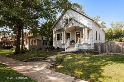 1314 Forest Avenue, Wilmette, IL 60091 - MLS#: 10116441