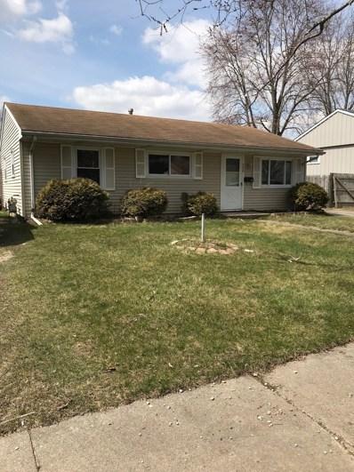 3428 Sally Drive, Steger, IL 60475 - MLS#: 10116442