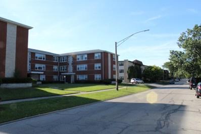 11848 S Komensky Avenue UNIT 2E, Alsip, IL 60803 - MLS#: 10116450