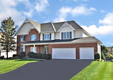 1315 Caribou Lane, Hoffman Estates, IL 60192 - MLS#: 10116457